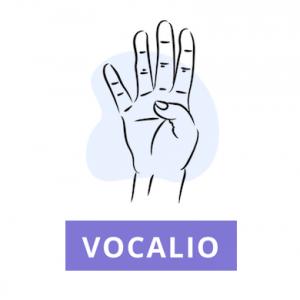 Vocalio